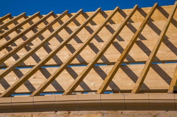 Entreprise rénovation charpente Saintes