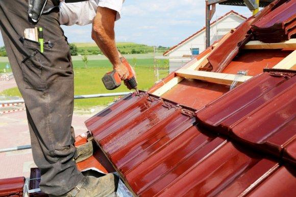 Entreprise rénovation toiture Saintes